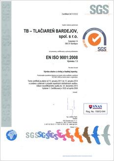 certifikat-kvality-tlaciaren